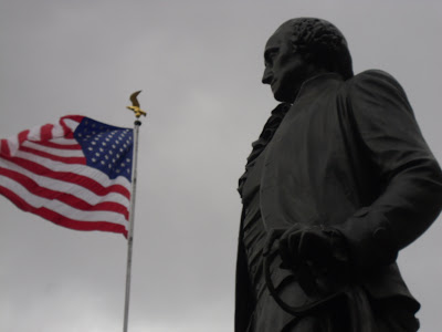 EUA, George Washington, Philly, Filadélfia