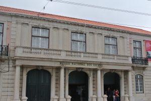 Museu dos Coches, Lisboa, Belém, Portugal