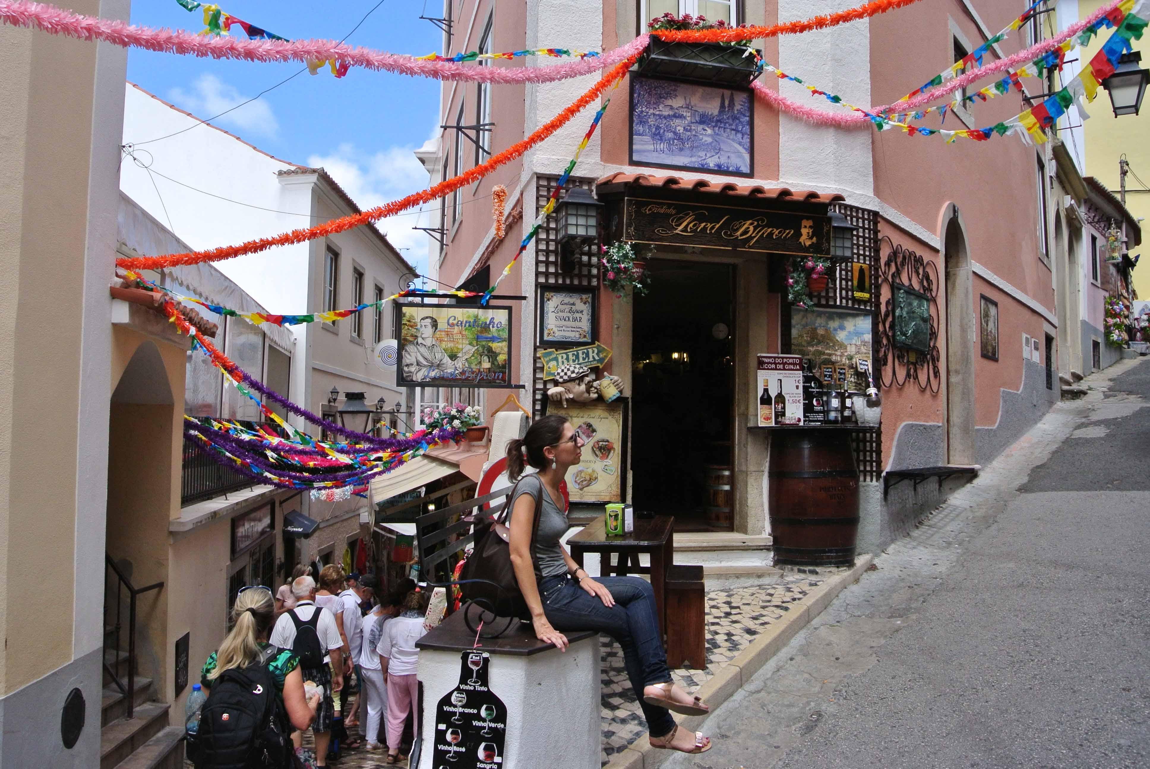 Sintra, património mundial, UNESCO