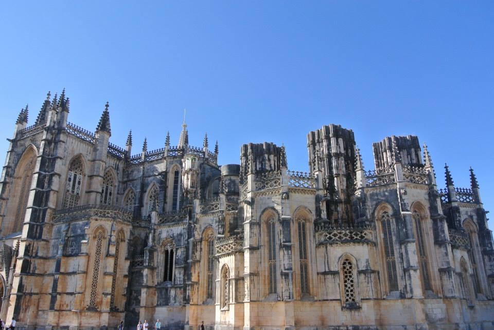 Batalha, mosteiro, portugal, fátima