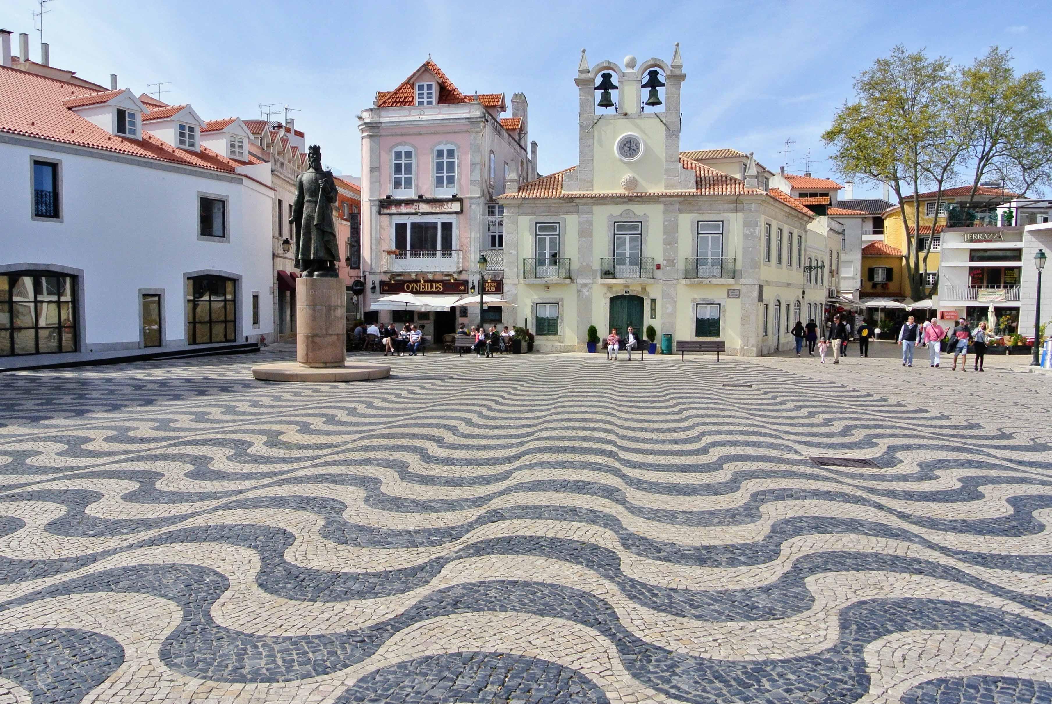 cascais, portugal, lisboa