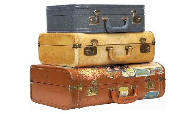 malas, checklist, viagem