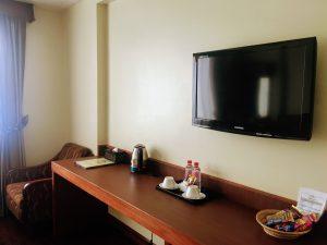 ohana hotel, phnom penh, cambodja, alojamento