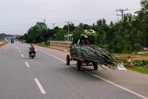 road trip, cambodia, cambodja, estrada, phnom penh, siem reap