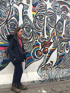 berlim east side gallery