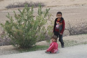vida na jordânia