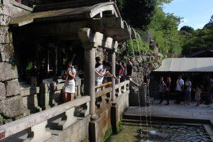 quioto japão old town