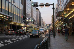 mercado quioto japão