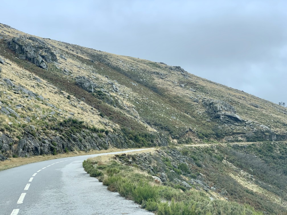 Parque Nacional do Alvão