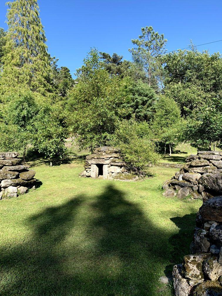 parque porta do mezio