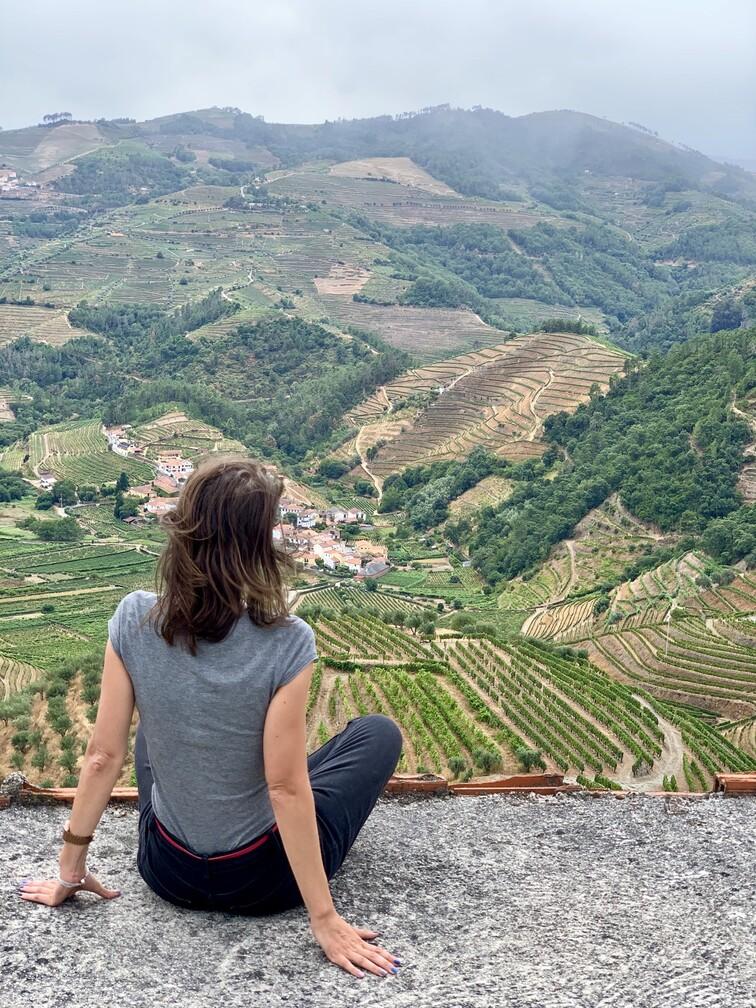 Nacional 2 Douro