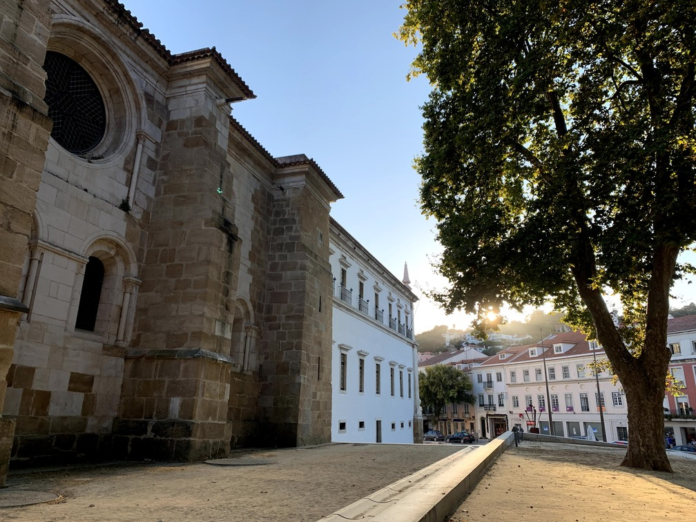alcobaça, patrimonio mundial no centro