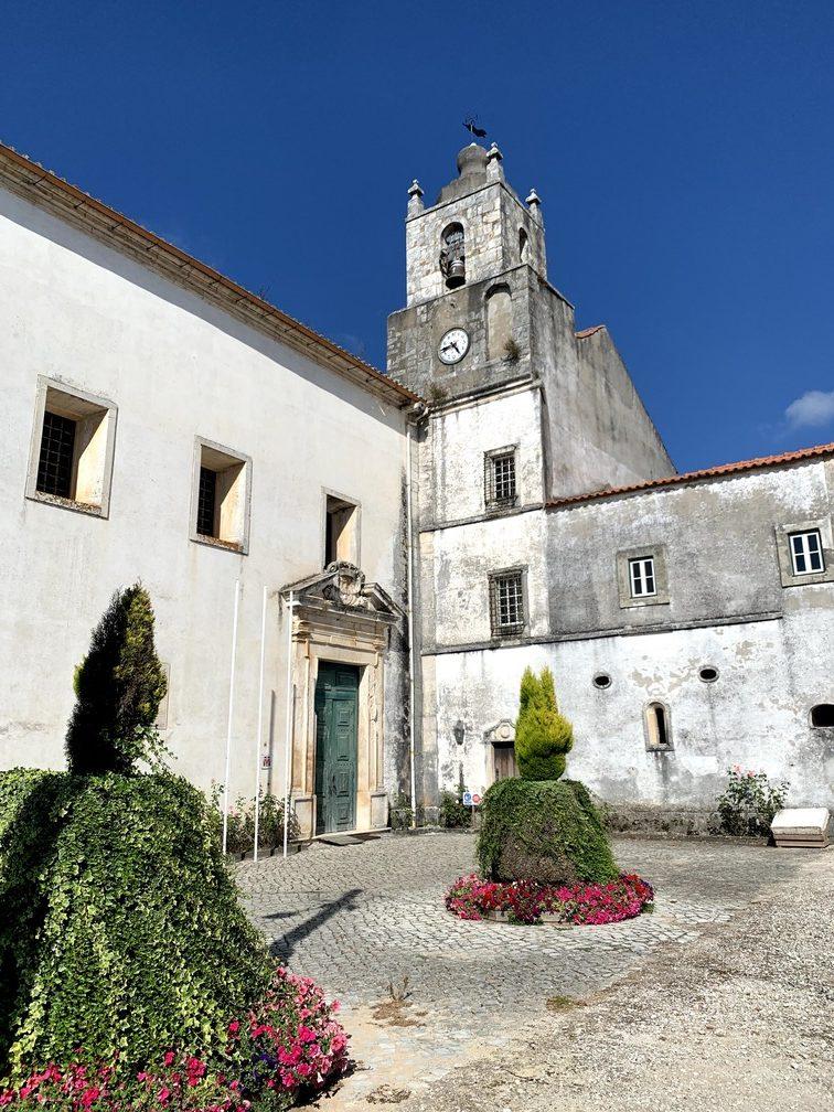 mosteiro de coz