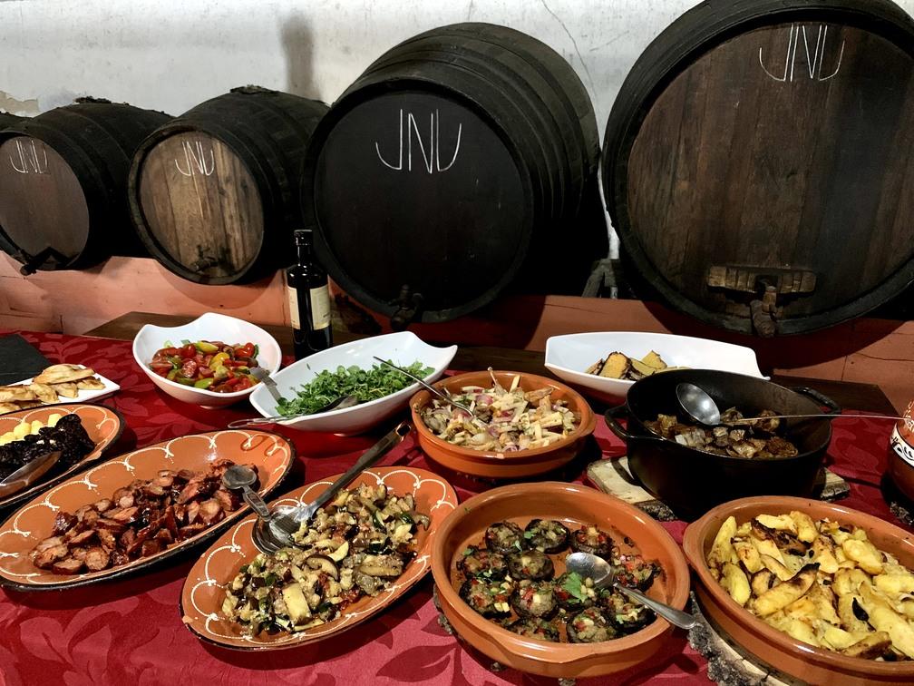 museu do vinho, alcobaça